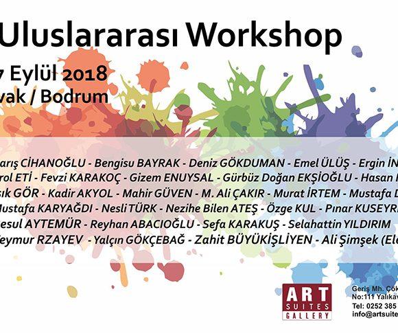 28. Uluslararası Workshop