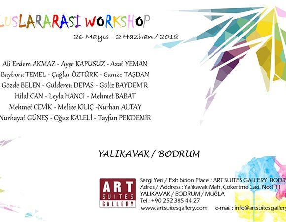 26. Uluslararası Workshop