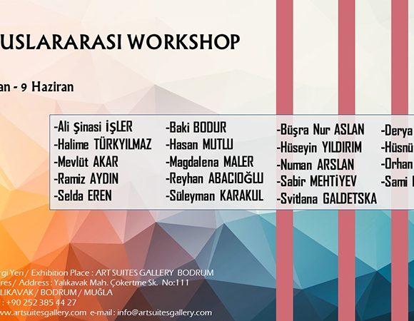 27. Uluslararası Workshop