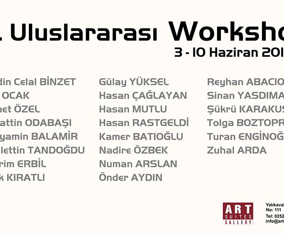 23. International Workshop