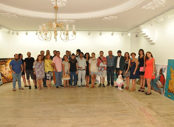 8. İnternational Workshop