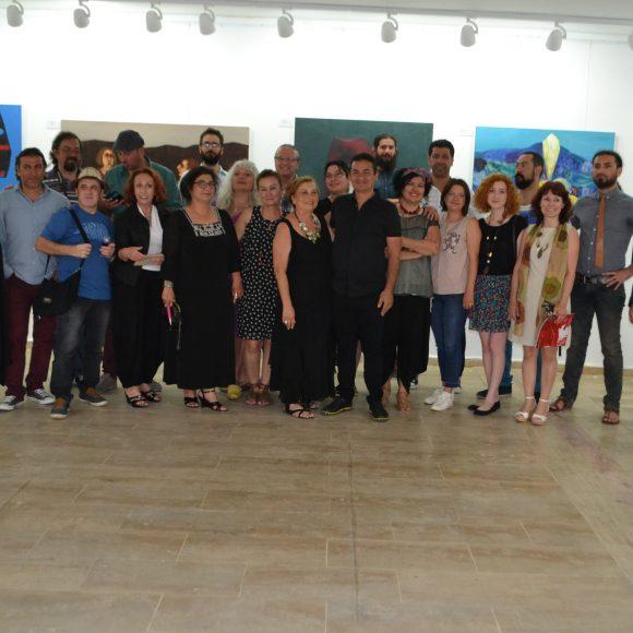 16. Uluslararası Workshop