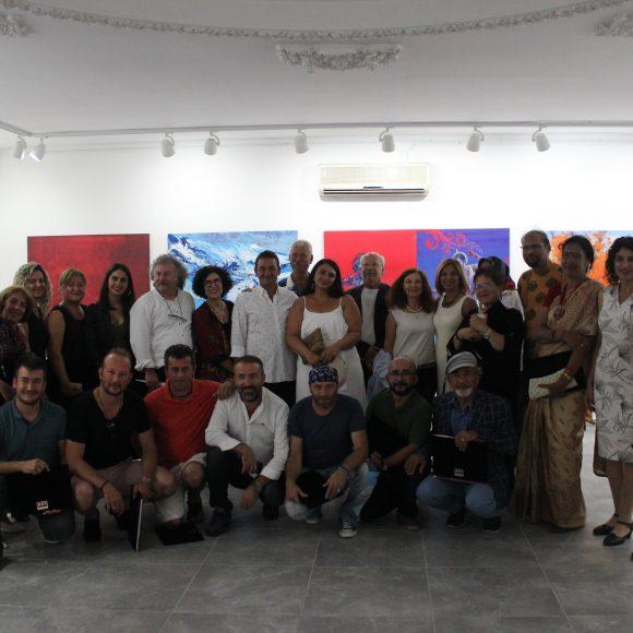 32. Uluslararası Workshop