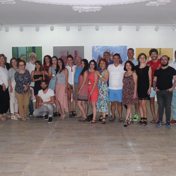 20. Uluslararası Workshop