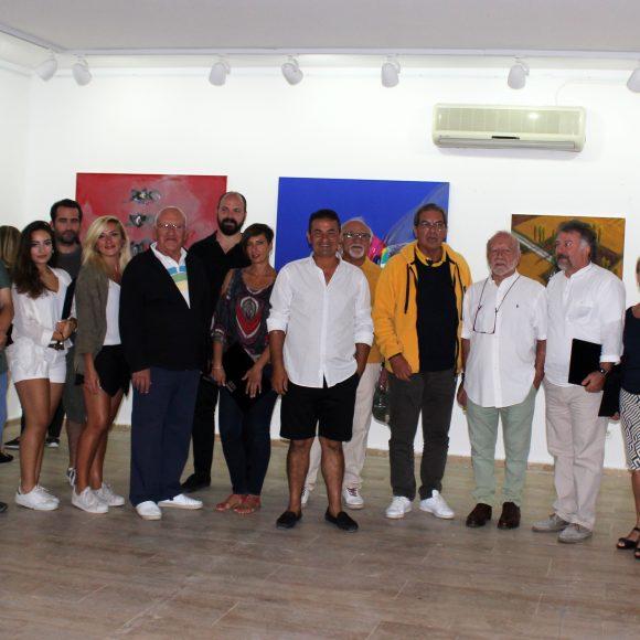 21. Uluslararası Workshop